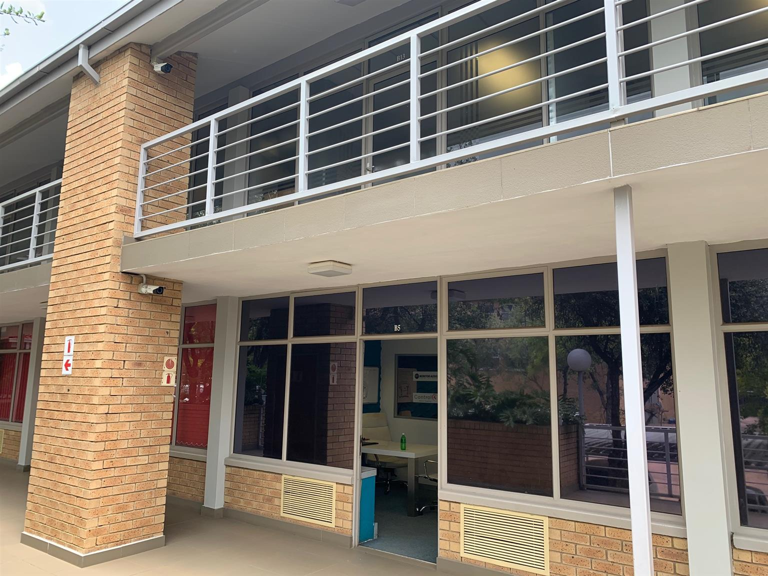 Greenoaks Park Loads Of Office Space To Let In Midrand Junk Mail