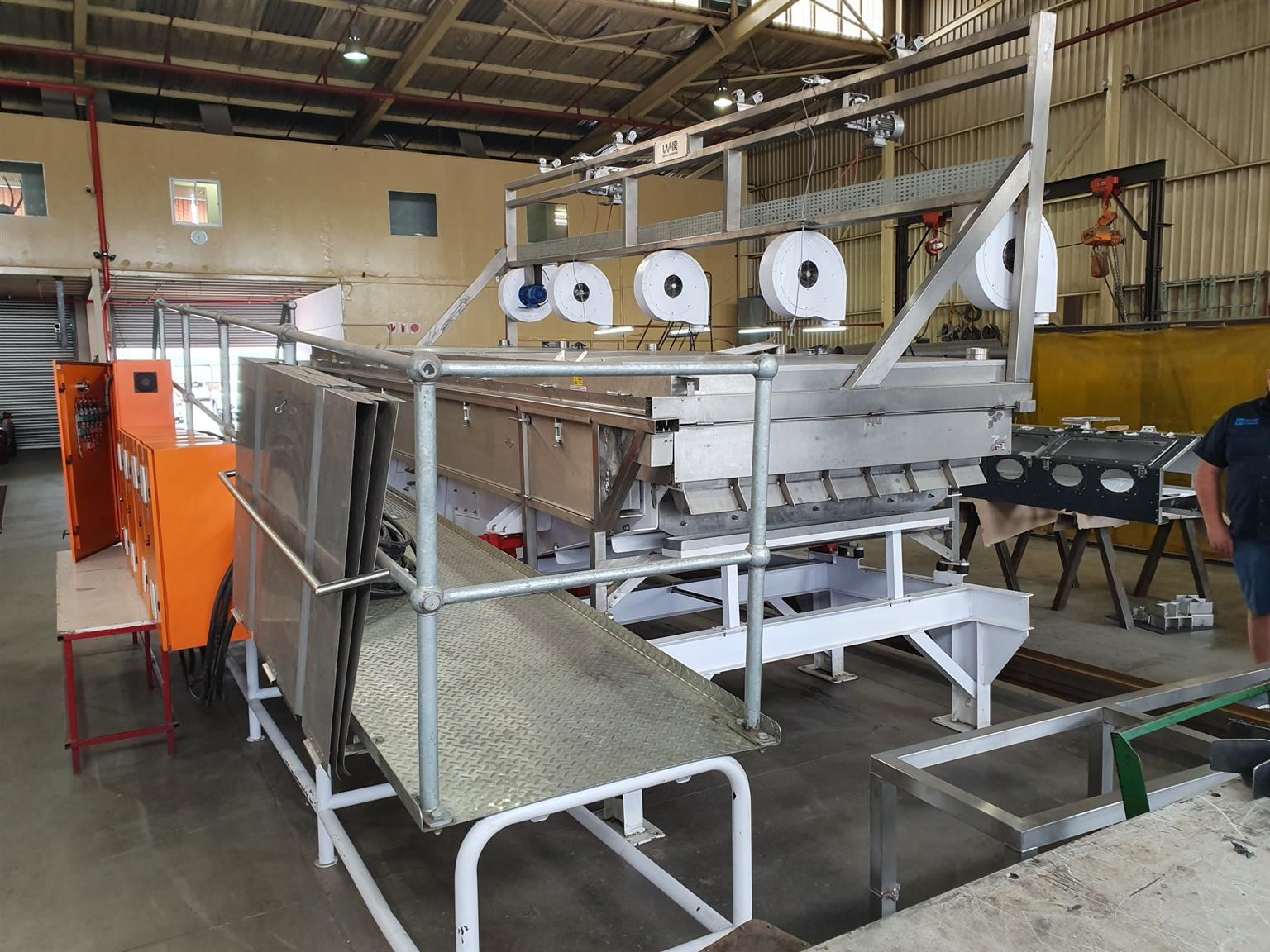 Make An Offer: Ultra Violet Sterilisation Machine