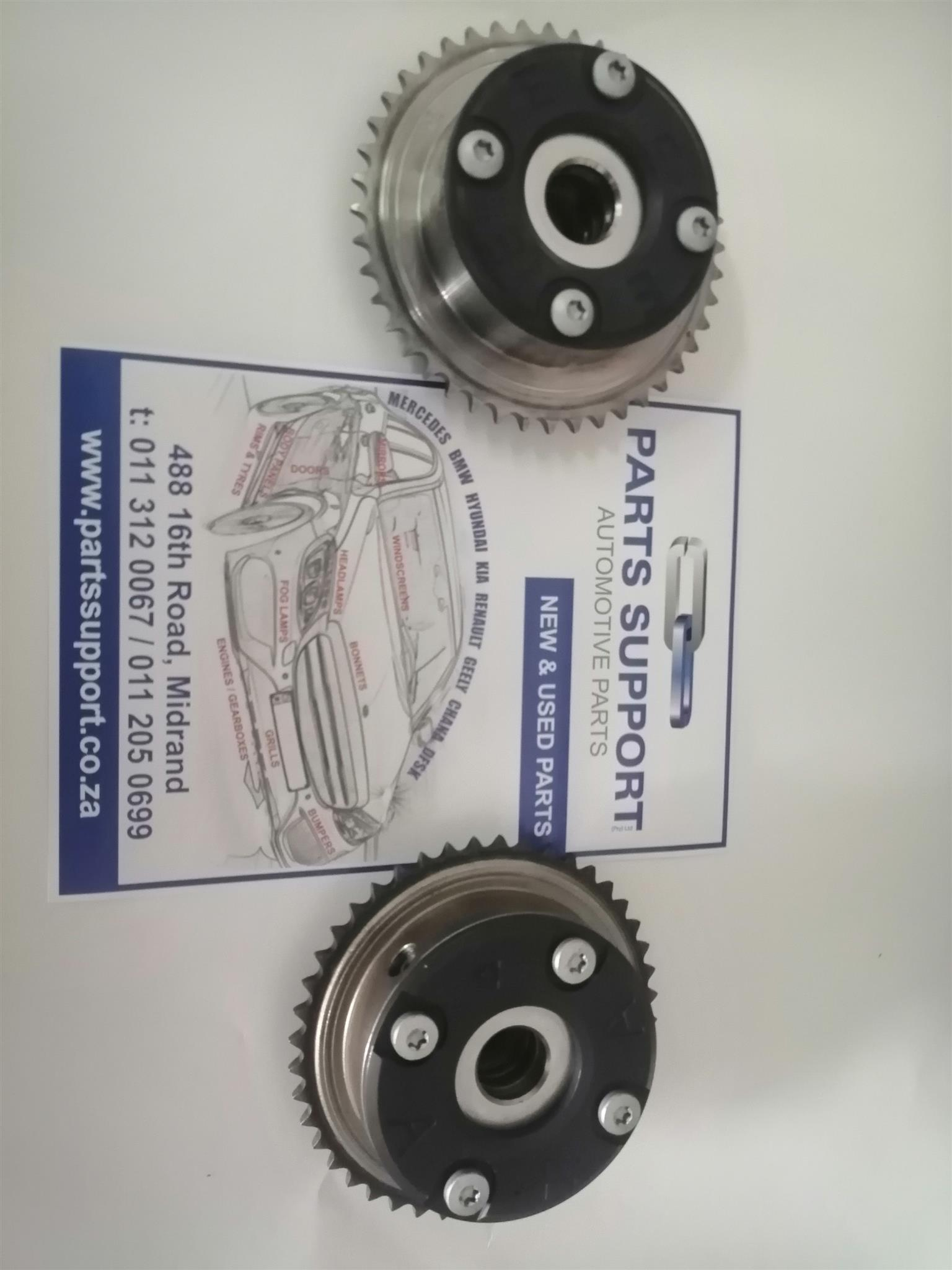 Cam Gears For Mercedes K