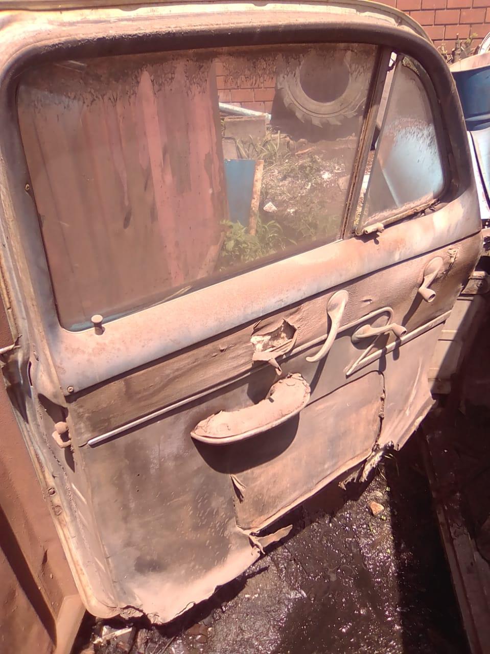 1954 Chevrolet Camaro