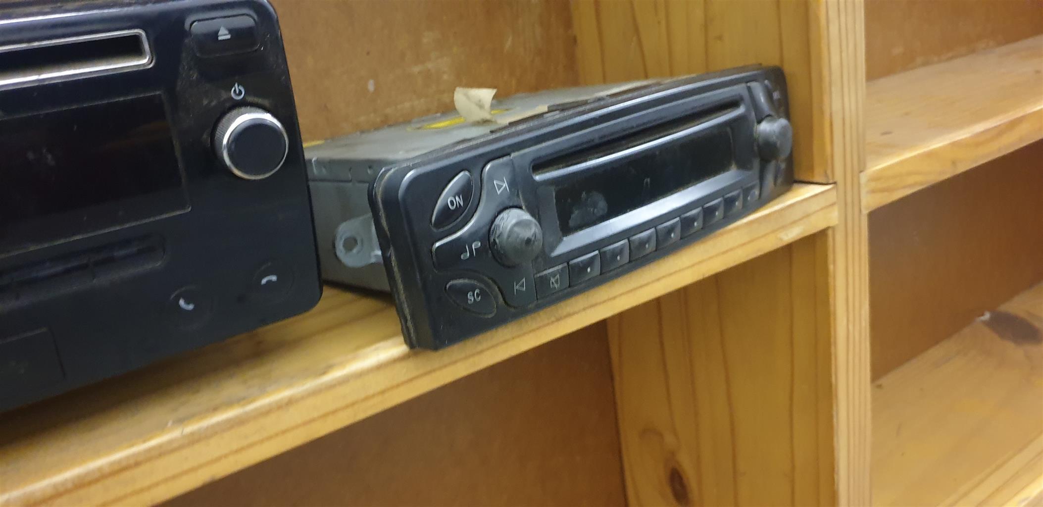 car radios for sale