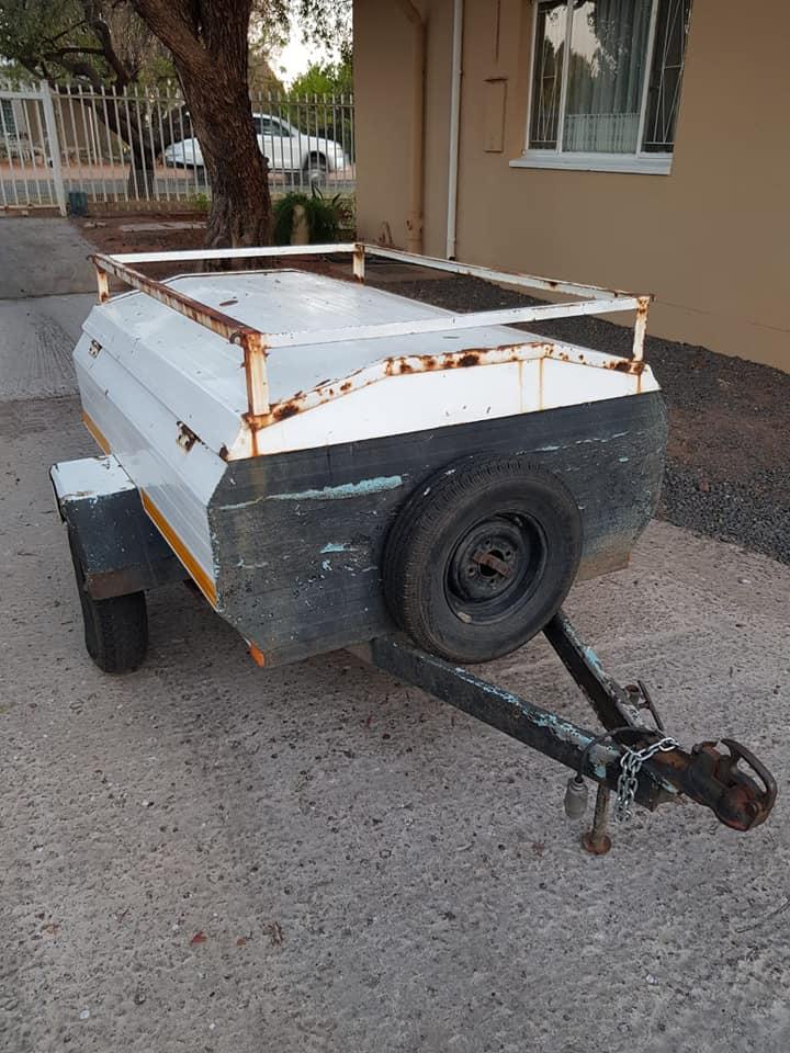 5ft trailer