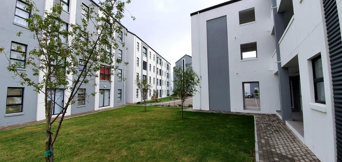 Apartment For Sale in Aan de Wijnlanden
