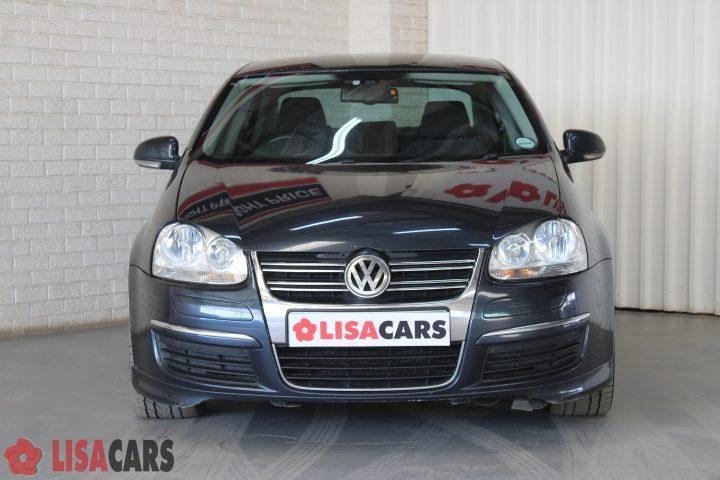 2009 VW Jetta 1.9TDI Comfortline DSG