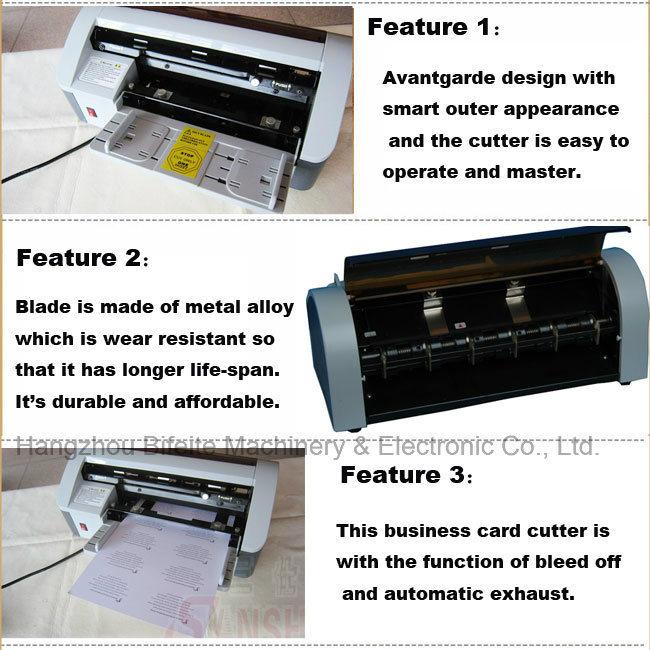 New Business Card Cutter - R4999