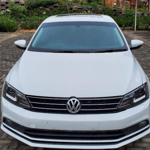 2015 VW Jetta 1.4TSI Comfortline DSG