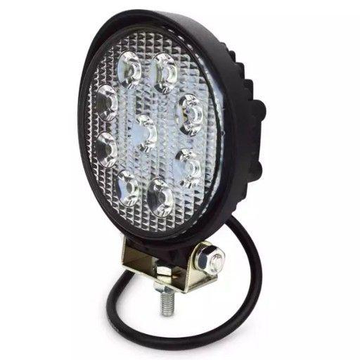 Brand new LED 27w spot light