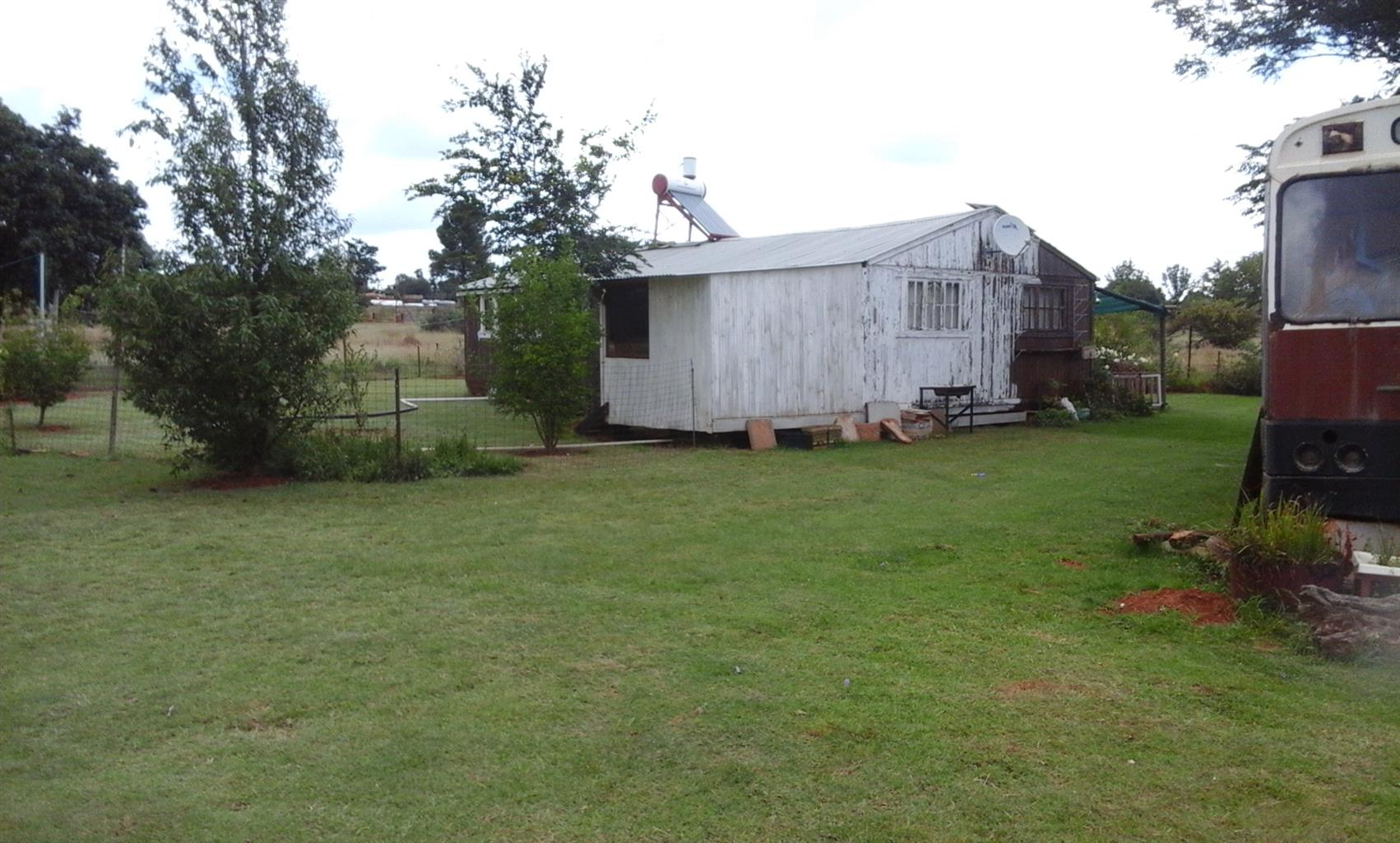 21 acre plot R59