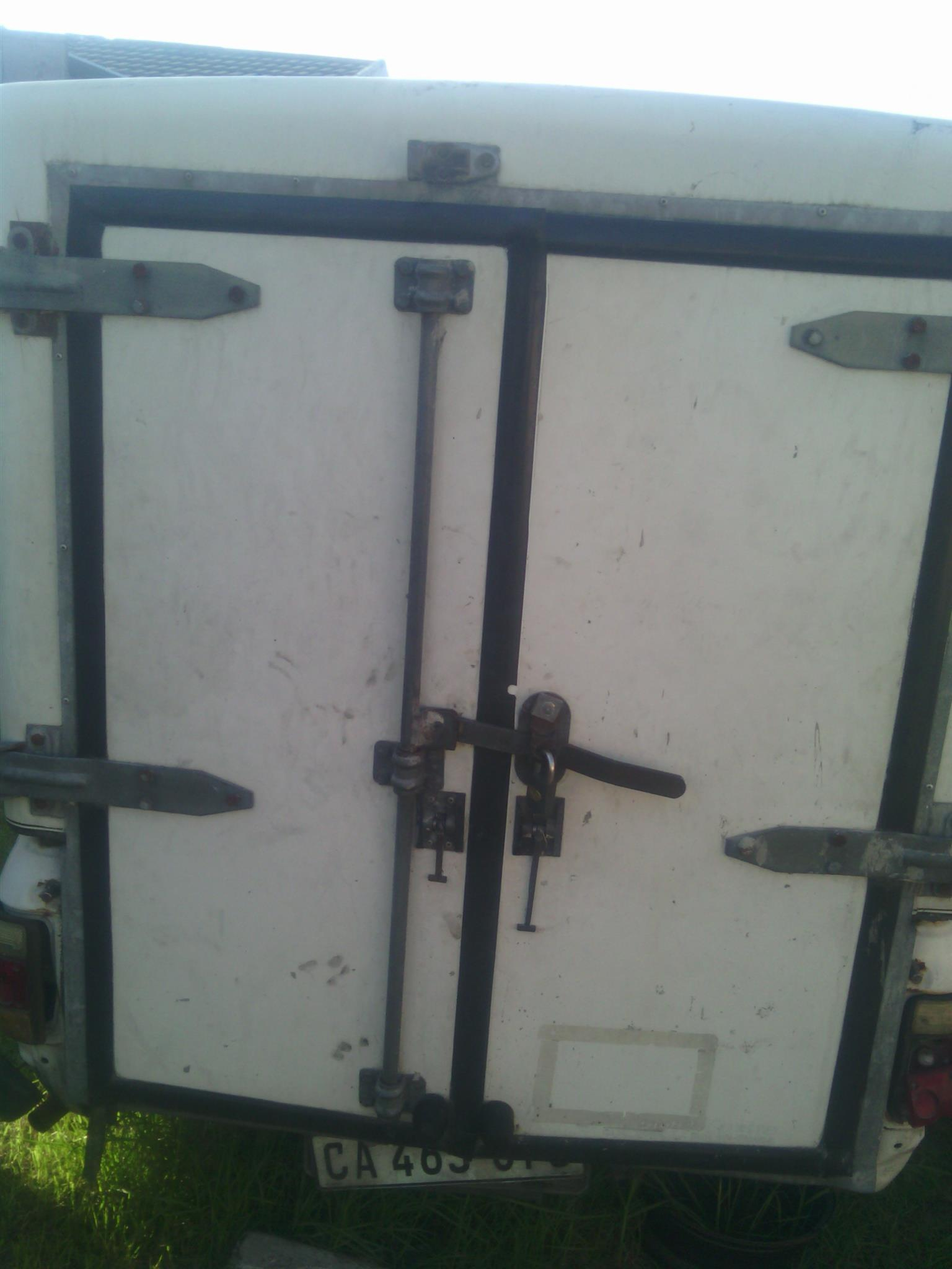 Selling a high Canopy