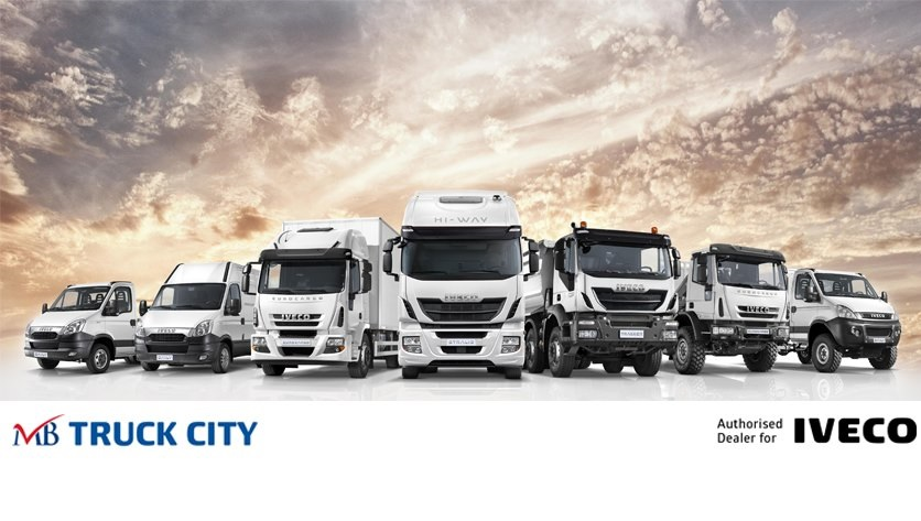 2019 IVECO`S FOR SALE