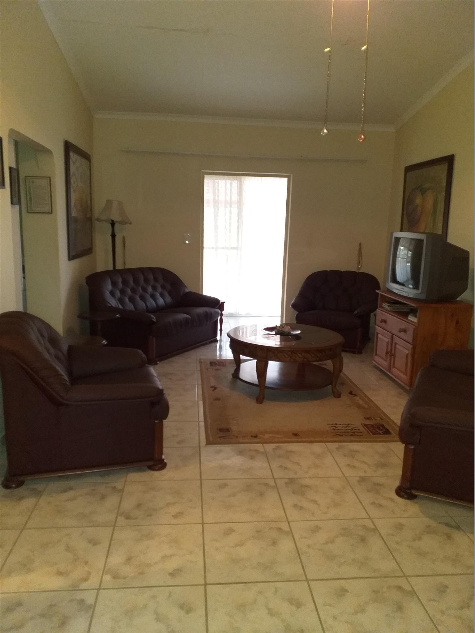 Unit for sale in the Bushveld