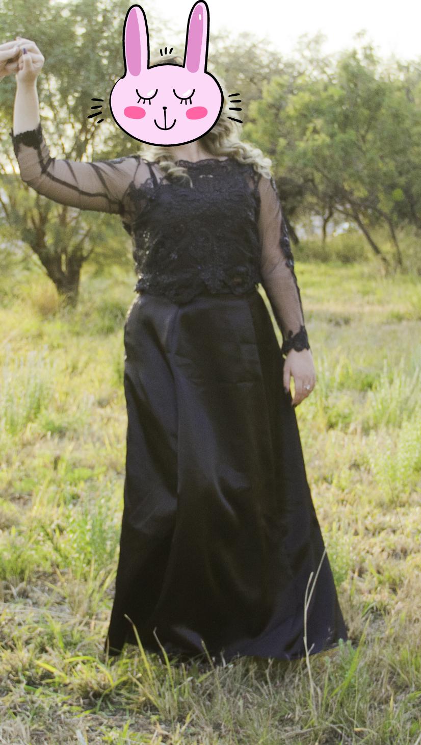 Vintage dress 3piece