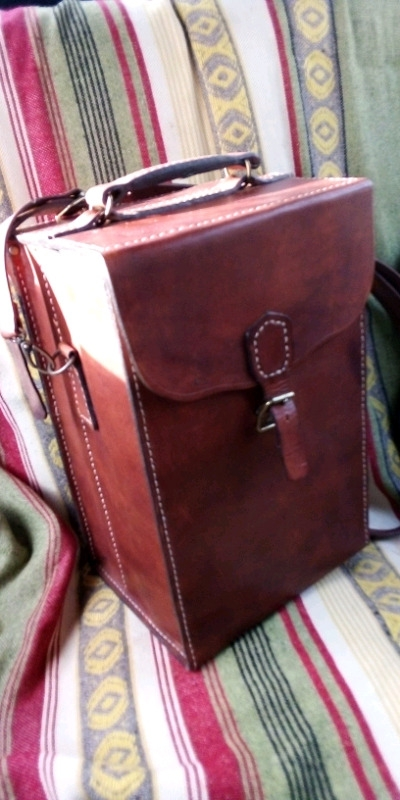 Leather Handcraft Business