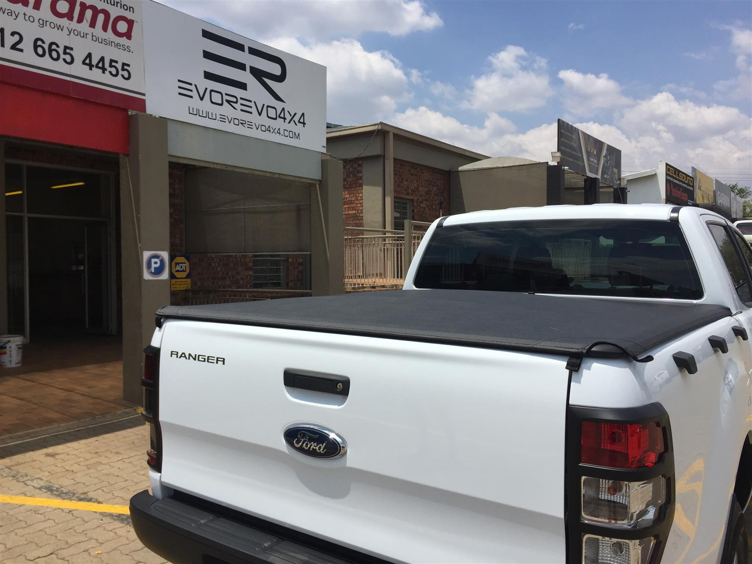 Tonneau covers For all bakkies available