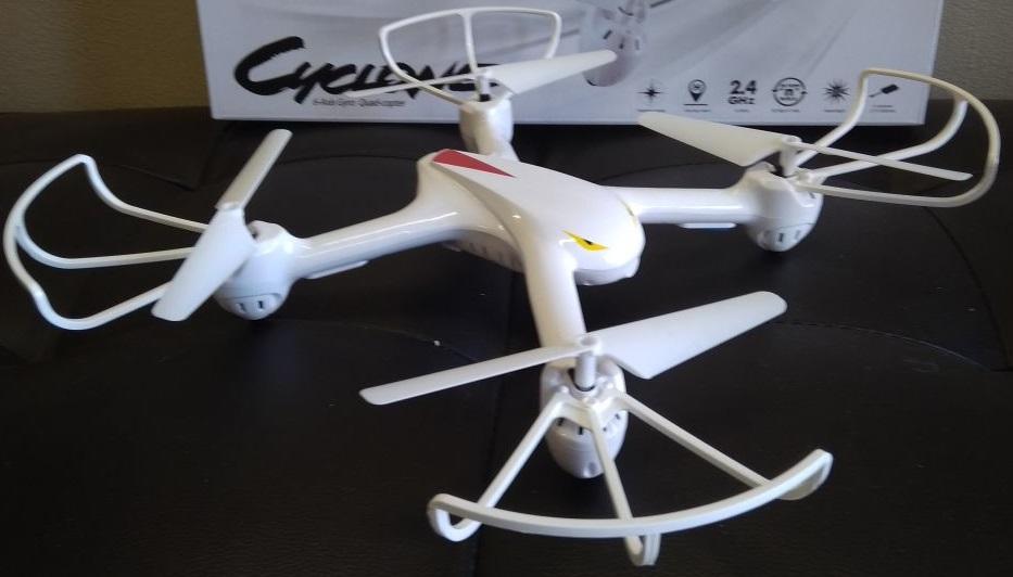 Drone 708