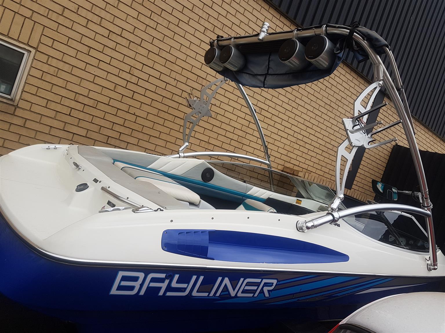 Bayliner 5.0 / V8 4 sale