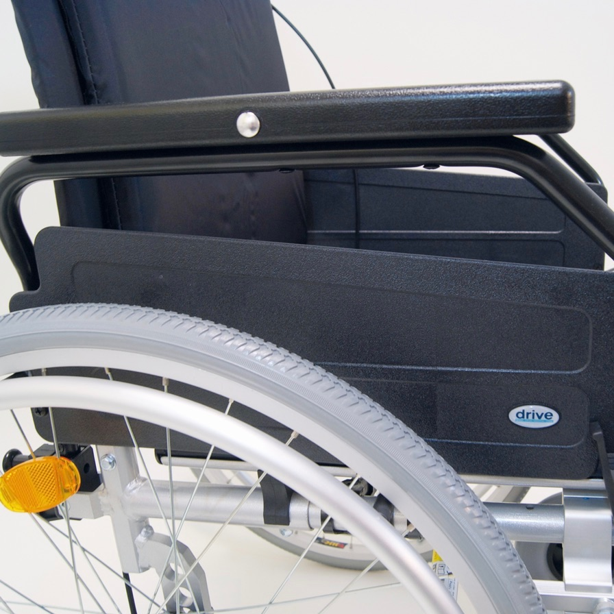 Versatile Rotec Wheelchair by Drive Medical. On Sale, FREE DELIVERY COUNTRYWIDE.