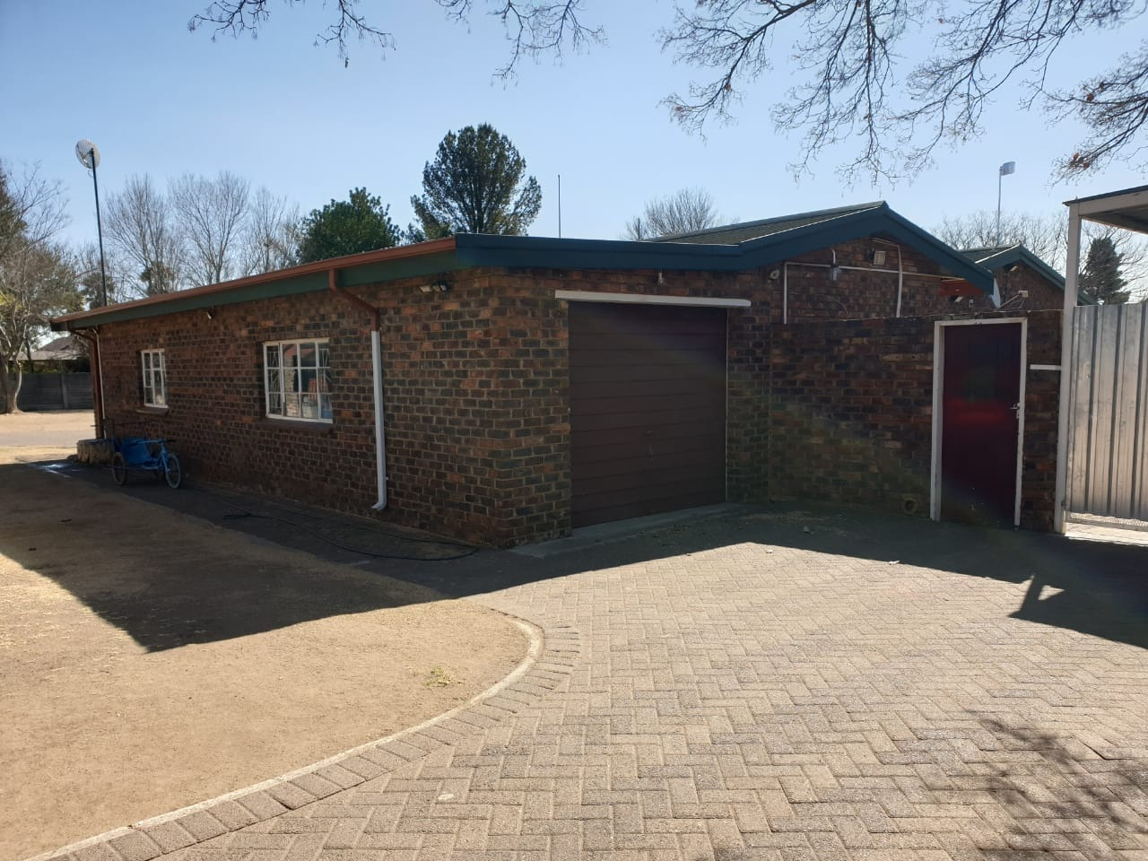 House For Sale in Evander