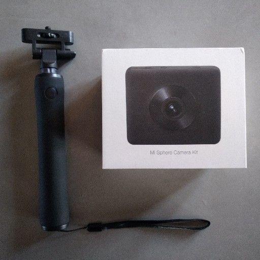 360 deg Action Camera for sale