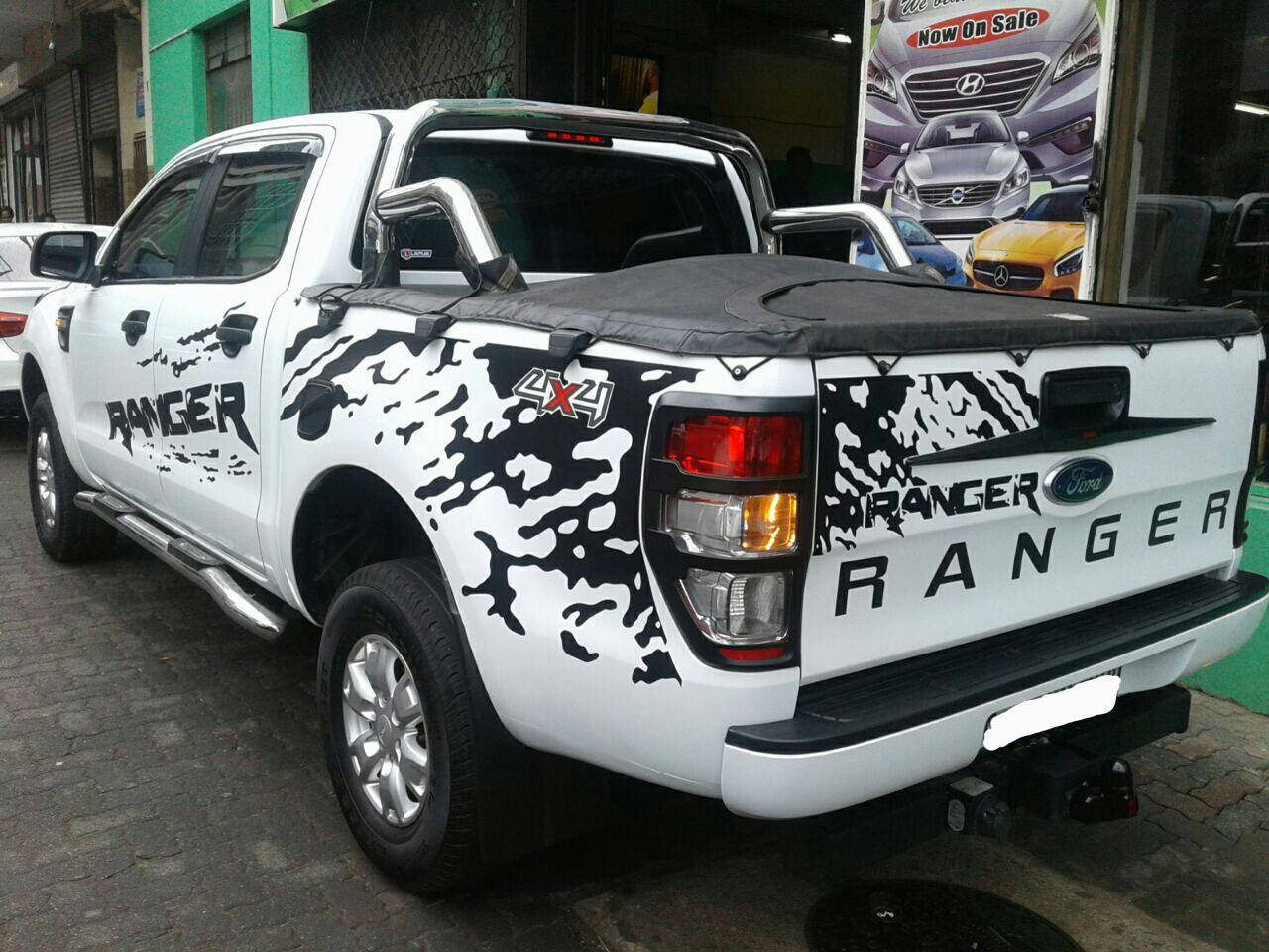 2015 ford ranger double cab ranger 2 2tdci xl plus 4x4 p u d c