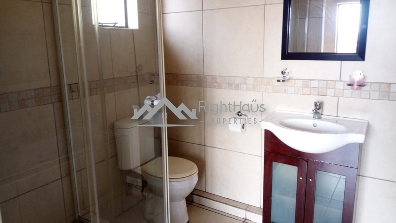 House Rental Monthly in Duvha Park