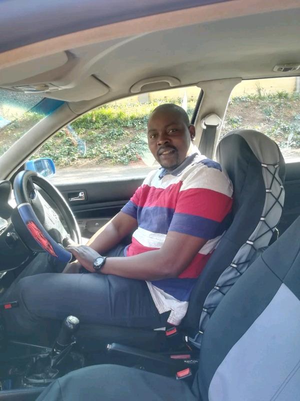 MALAWIAN HOUSEKEEPER /DRIVER