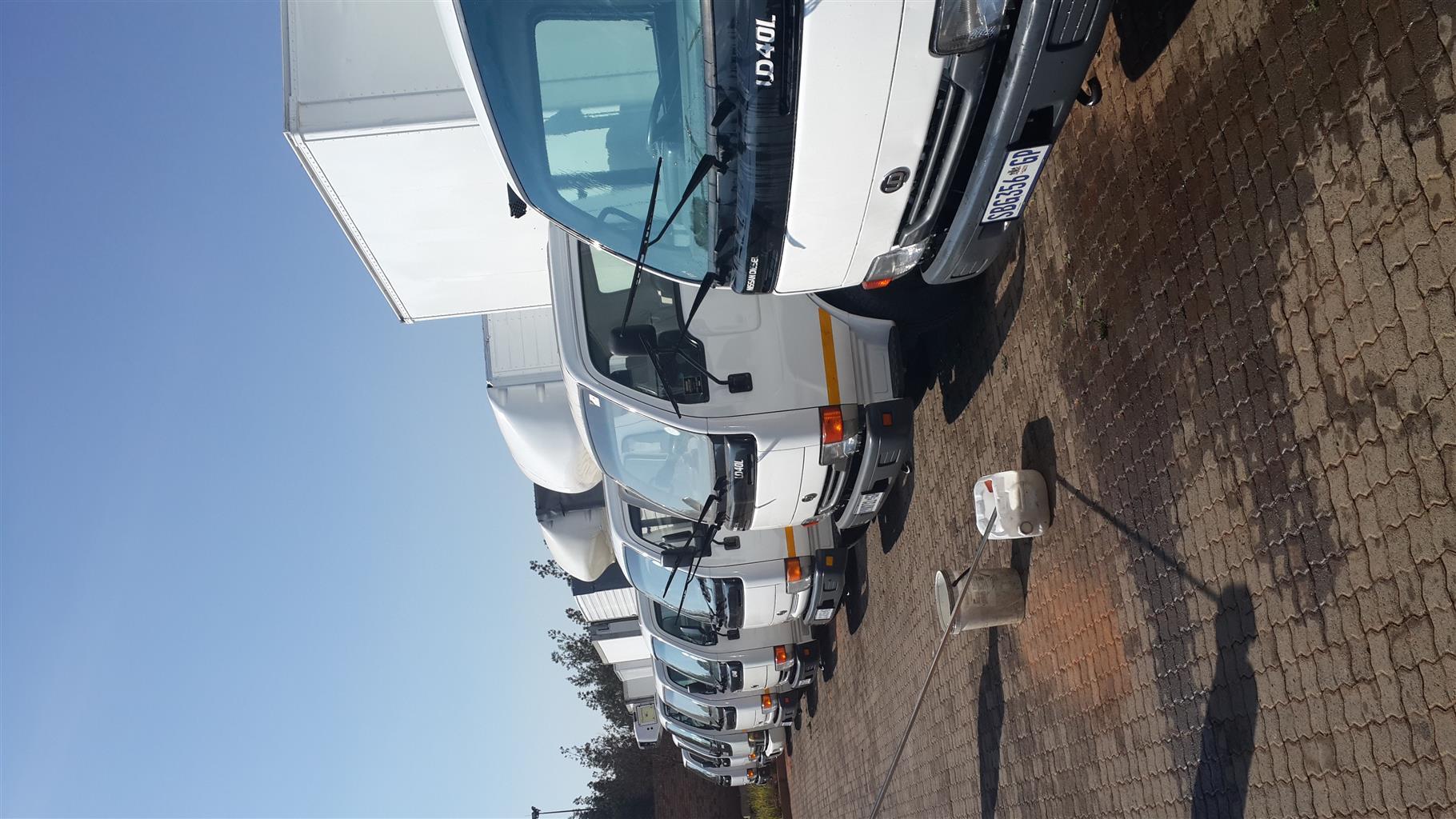 PE, Durban, Capetown, Johannesburg trucks available. Call 0835063379 | Junk  Mail