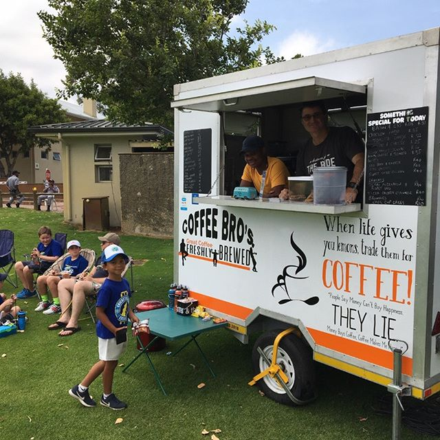 Mobile Coffee Trailer For Sale Junk Mail