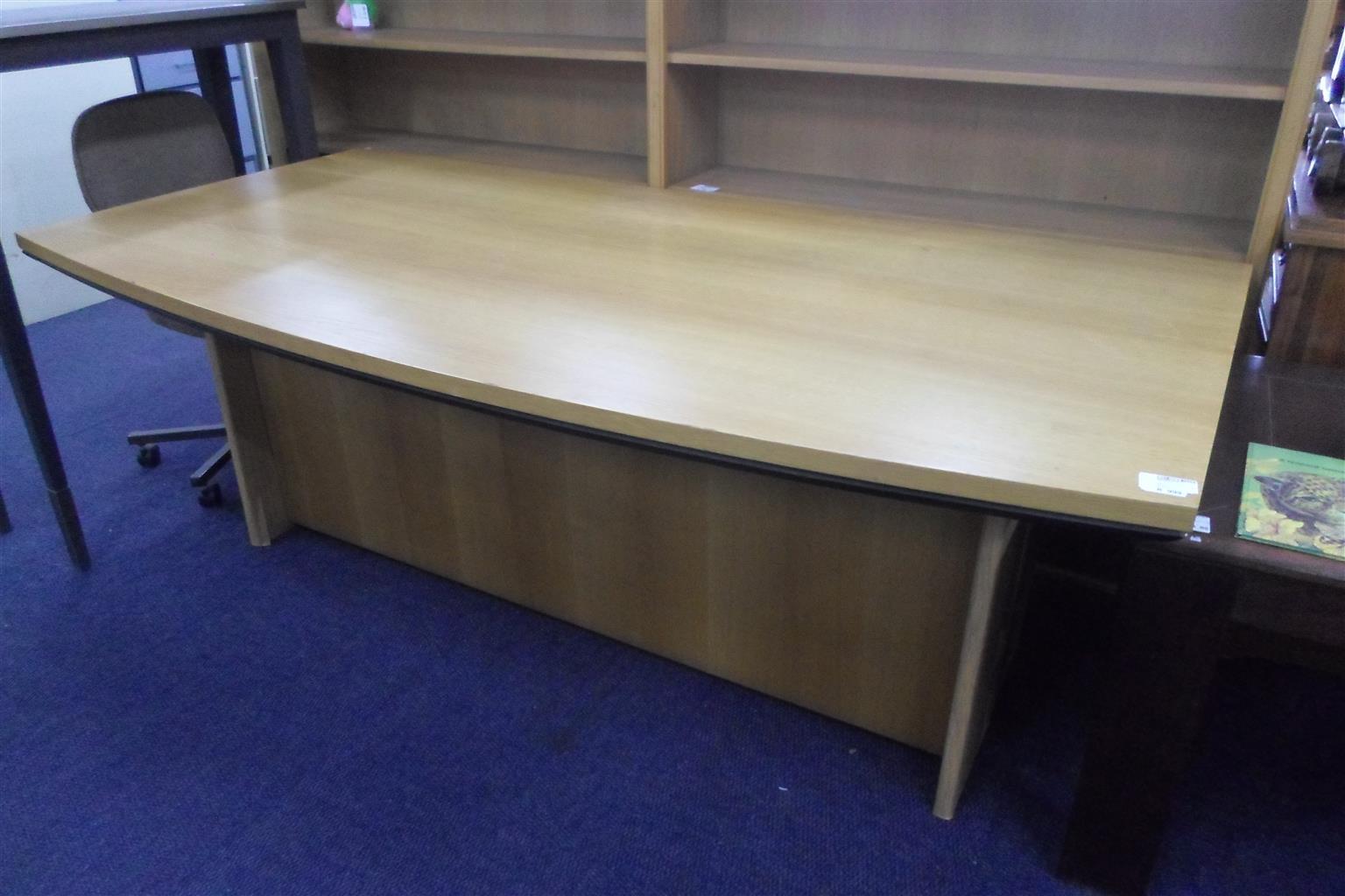 Large Office Desk - B033047576-11