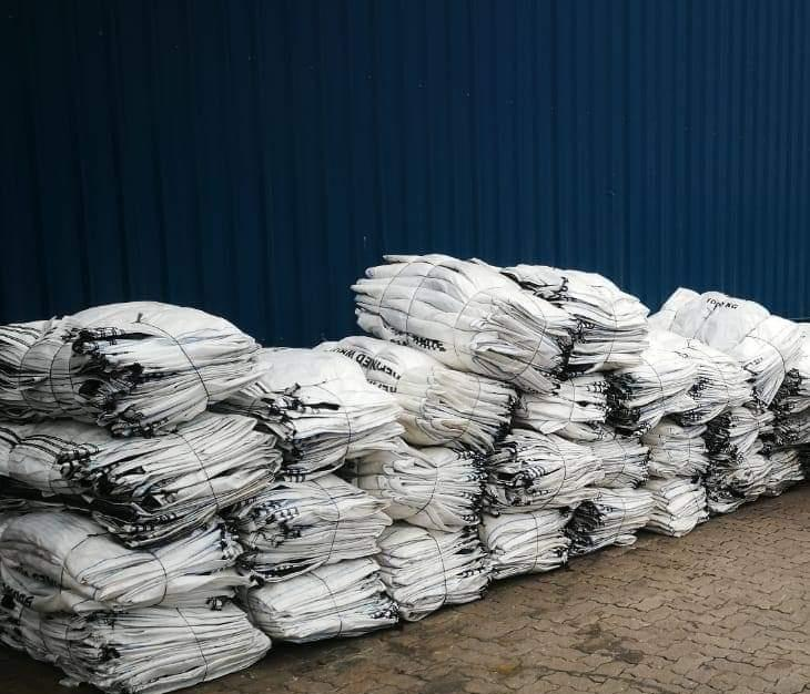 Used 1 Ton Bulk Bags For Sale (High Quality)