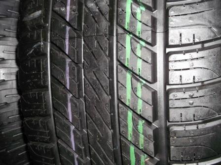 New GoodYear Wrangler HP 265/65/R17 Tyres only, for R5500 {Set of 4}.
