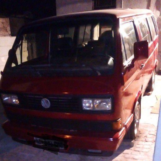 1994 VW Caravelle 2.5TDI