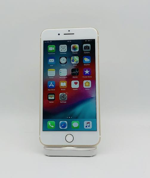 Apple iPhone 7 Plus (256GB, Gold) - Pre Owned