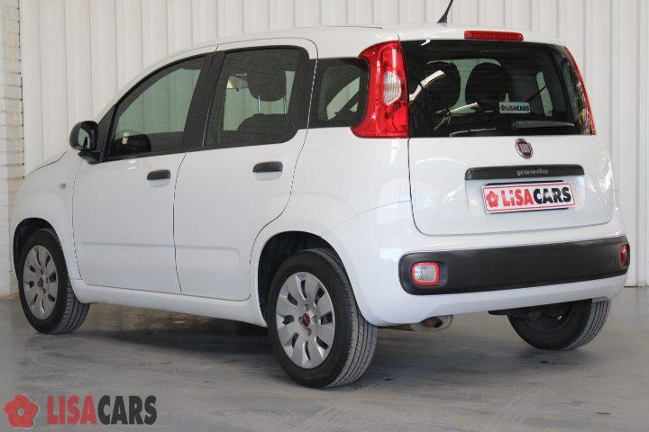2013 Fiat Panda 1.2 Pop
