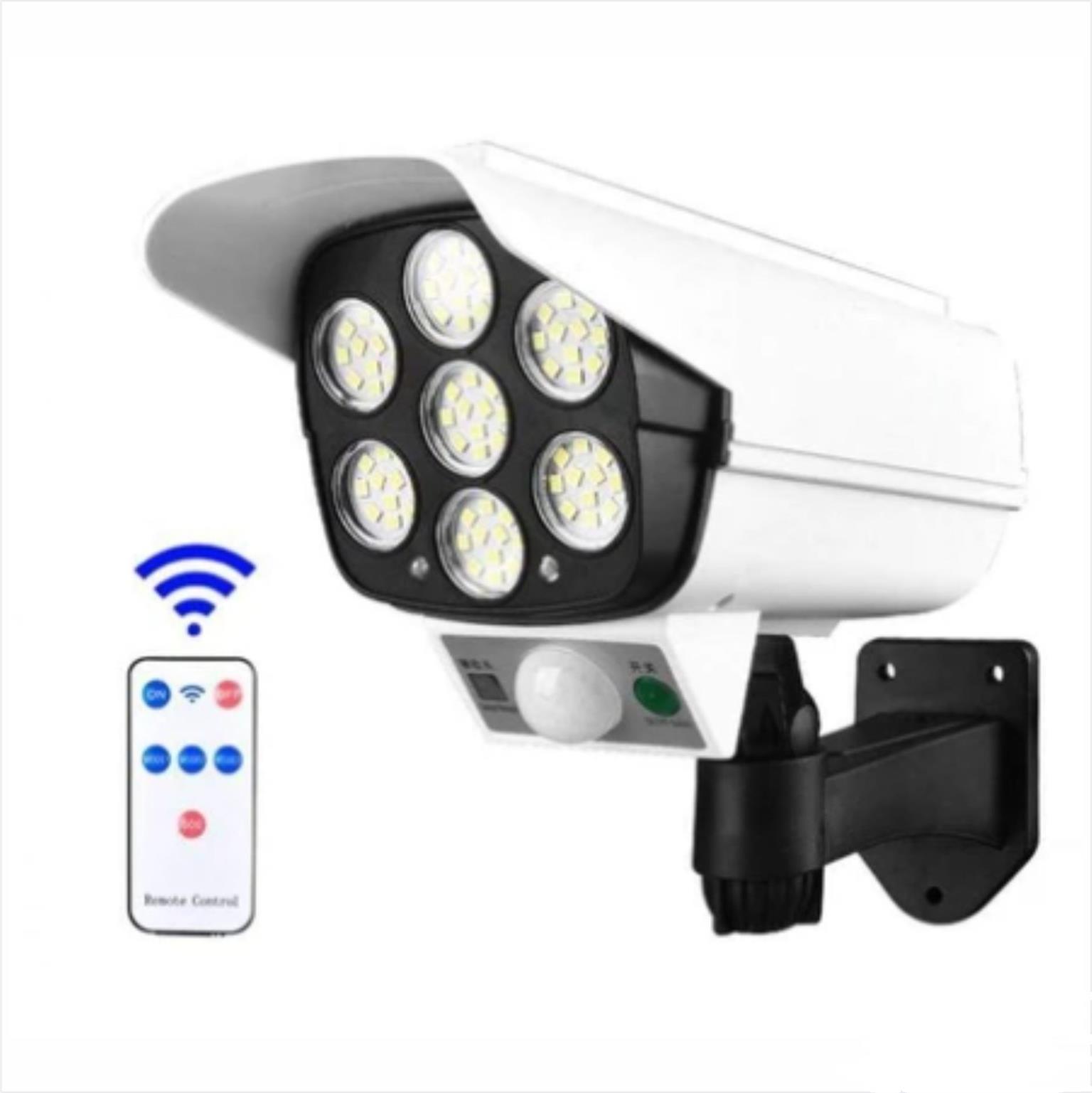 Camera Dummy Sensor Light