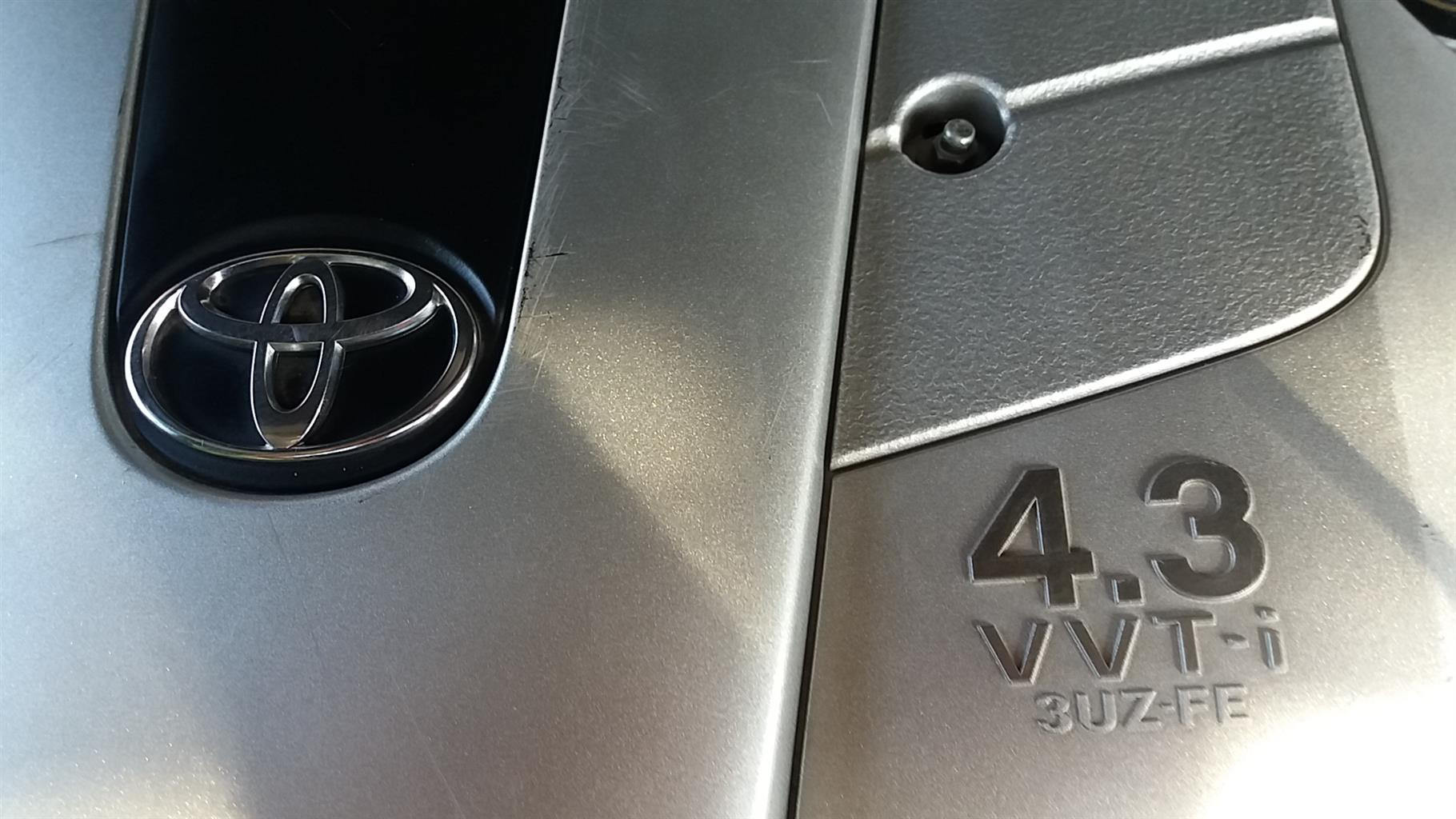 2008 Mazda BT-50 3000D double cab SLE 4x4