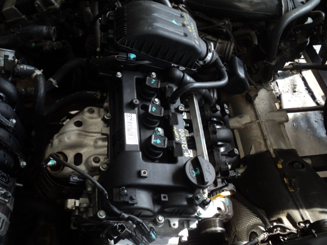 KIA PICANTO 1.0 3 CYLINDER (G3LA) ENGINE FOR SALE