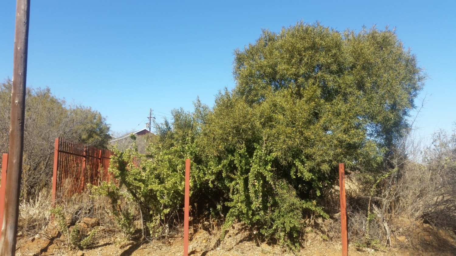 Vacant Land Residential For Sale in Vaal Marina