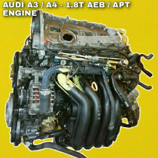 AUDI A3/  A4 AEB /APT ENGINE FOR SALE