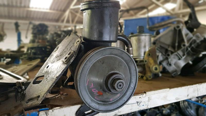 Suspension and Steering Power Steering Pumps