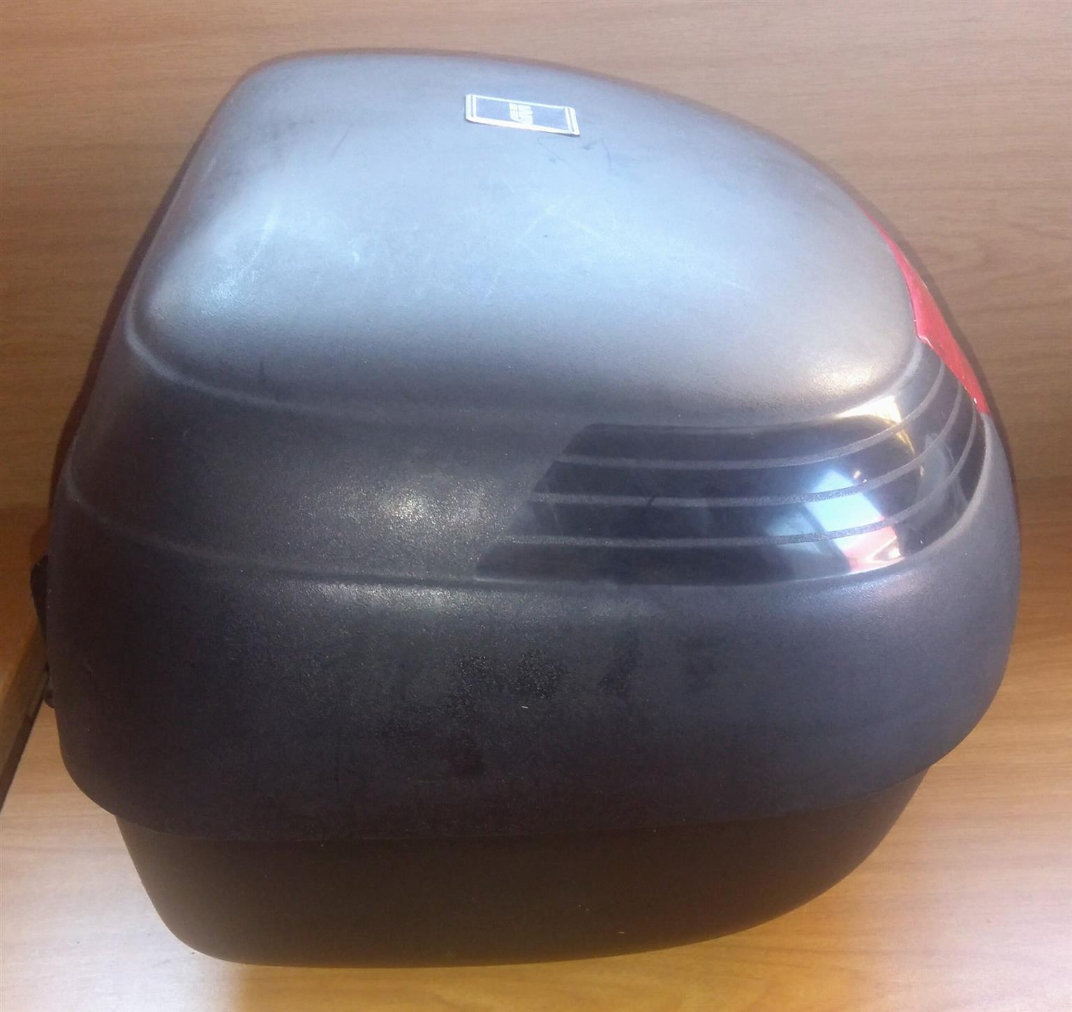 Givi Top Box for motorcycles/scooters