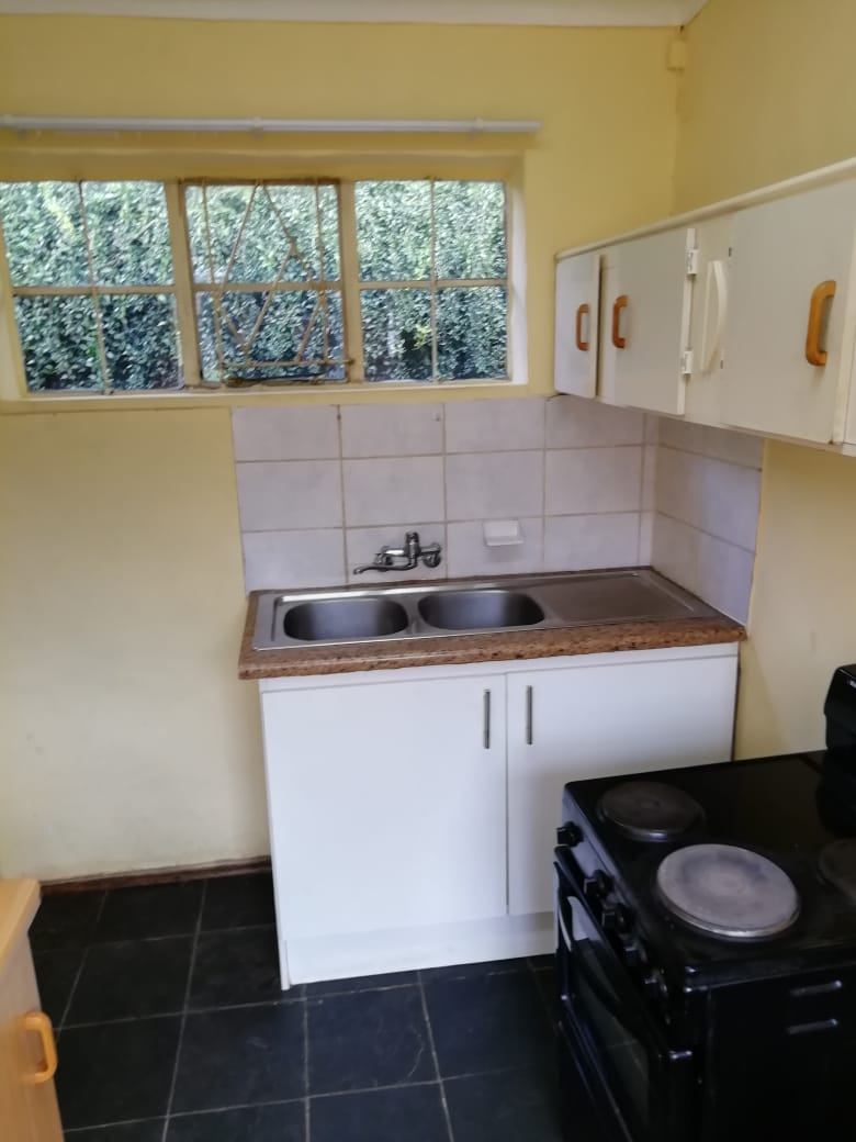 Garden cottage in Wychwood to rent
