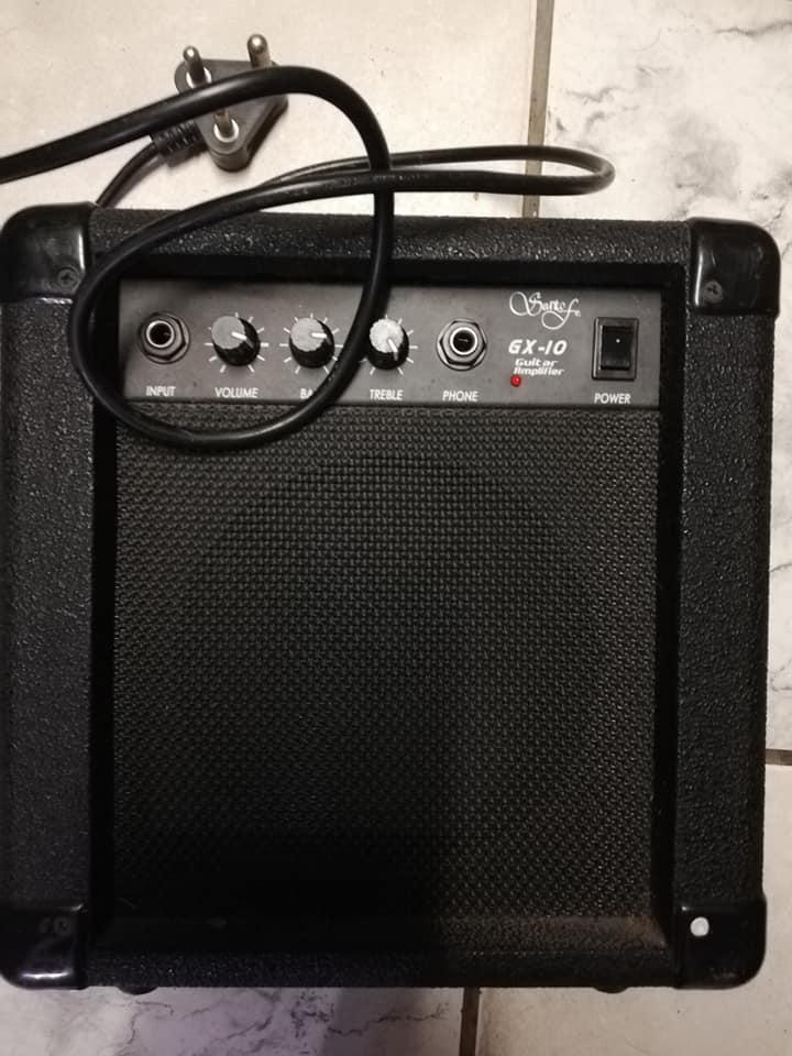 Amplifier | Junk Mail