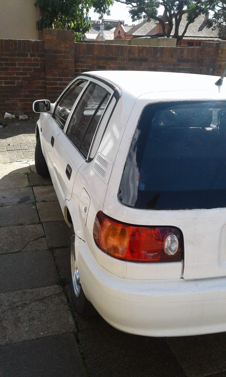 Toyota carri