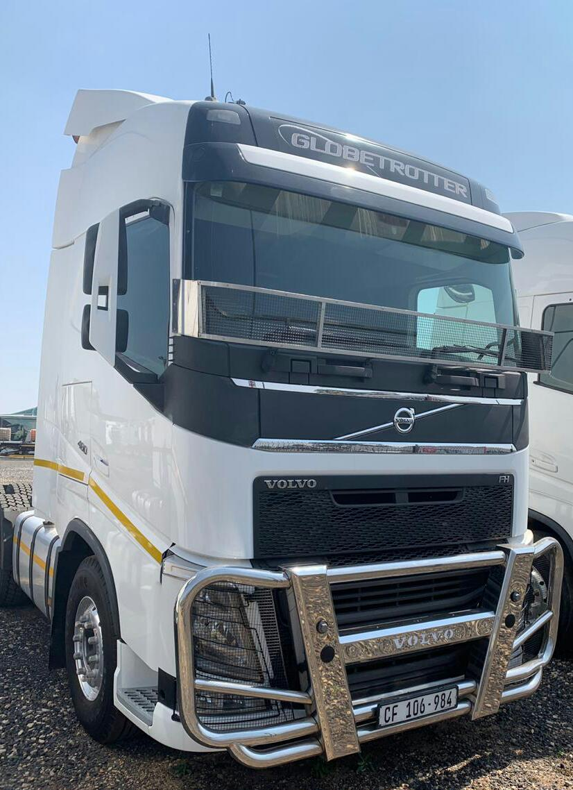 Volvo fh 480 selling fast
