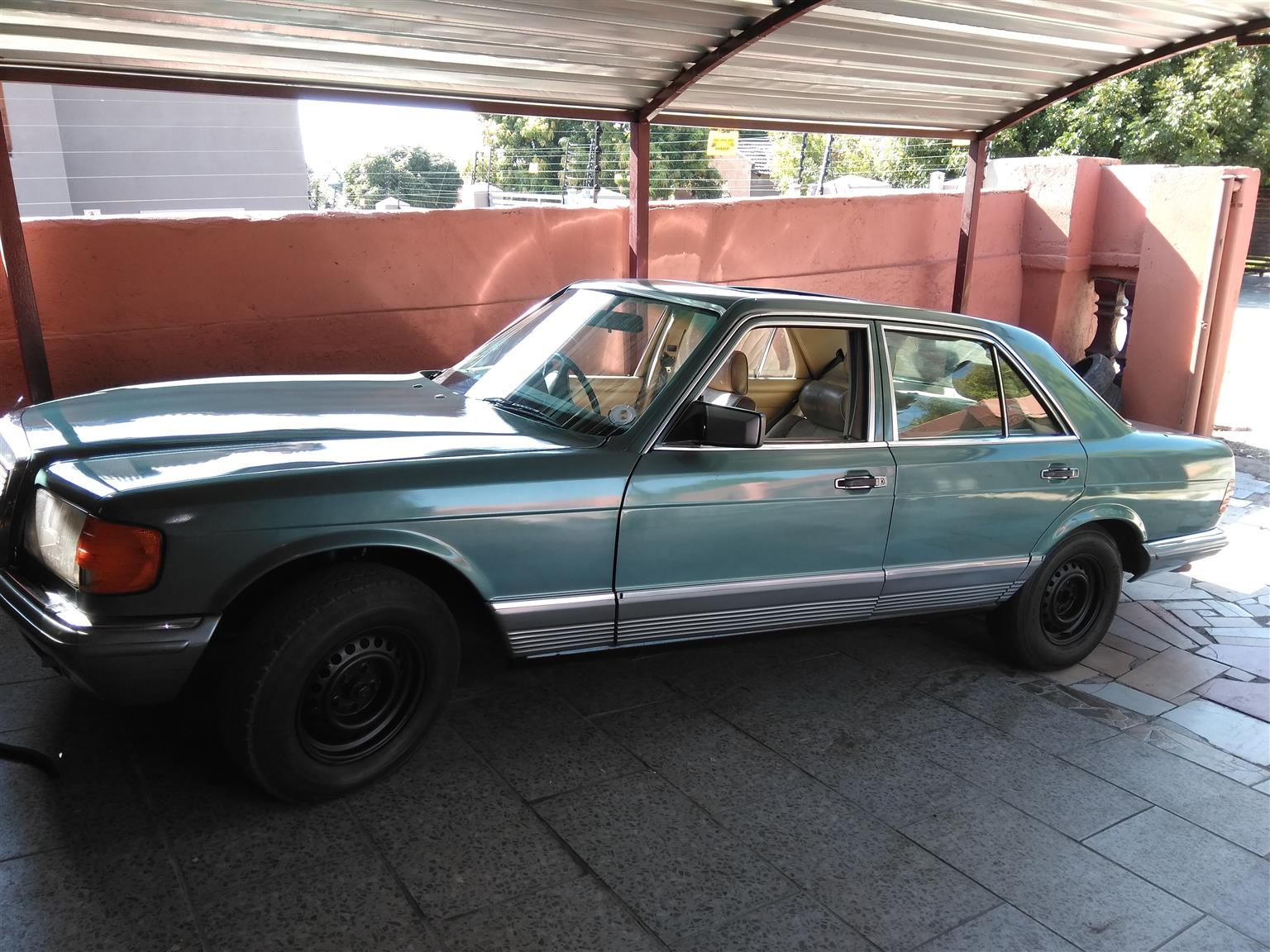 Benz 288se