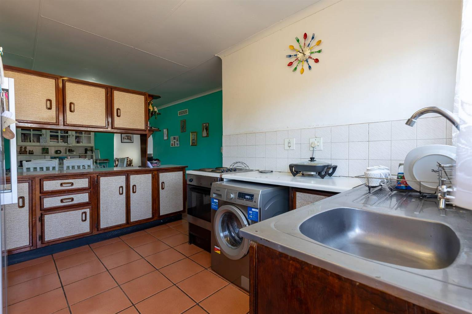 Townhouse For Sale in Hamberg