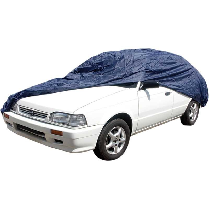 Universal Car Covers - Small to XXL