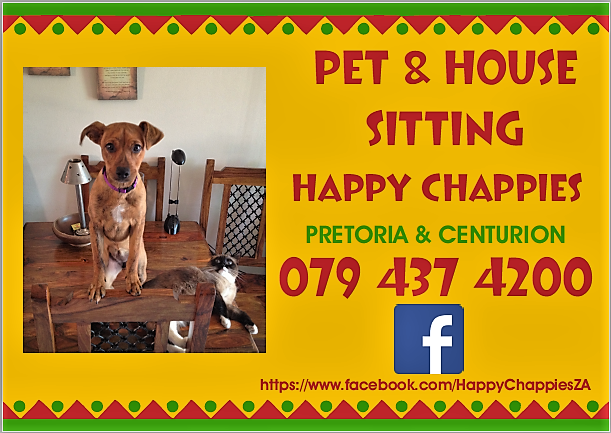 Pet & House Sitting Services | Junk Mail