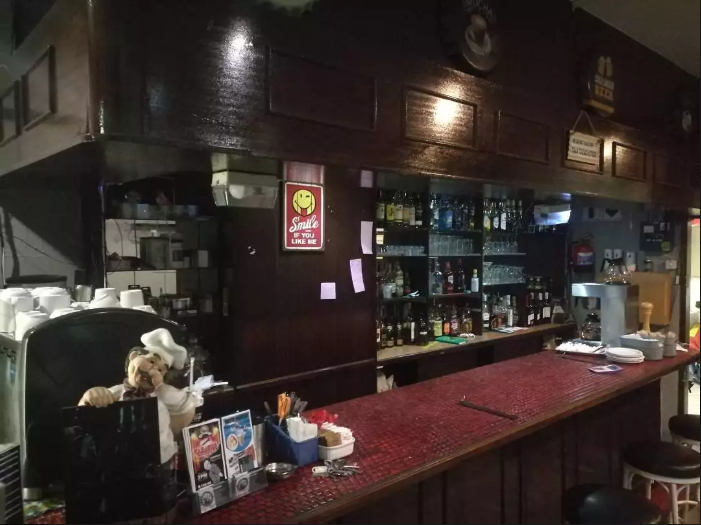 Turkstra Restaurant for sale with existing client base